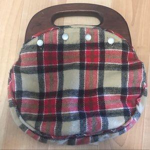 Bags - Vintage Bermuda Bag